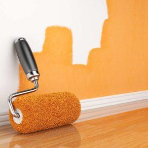 photo-peinture-mur-orange